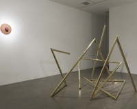 Celestial Pigsty, installation view
